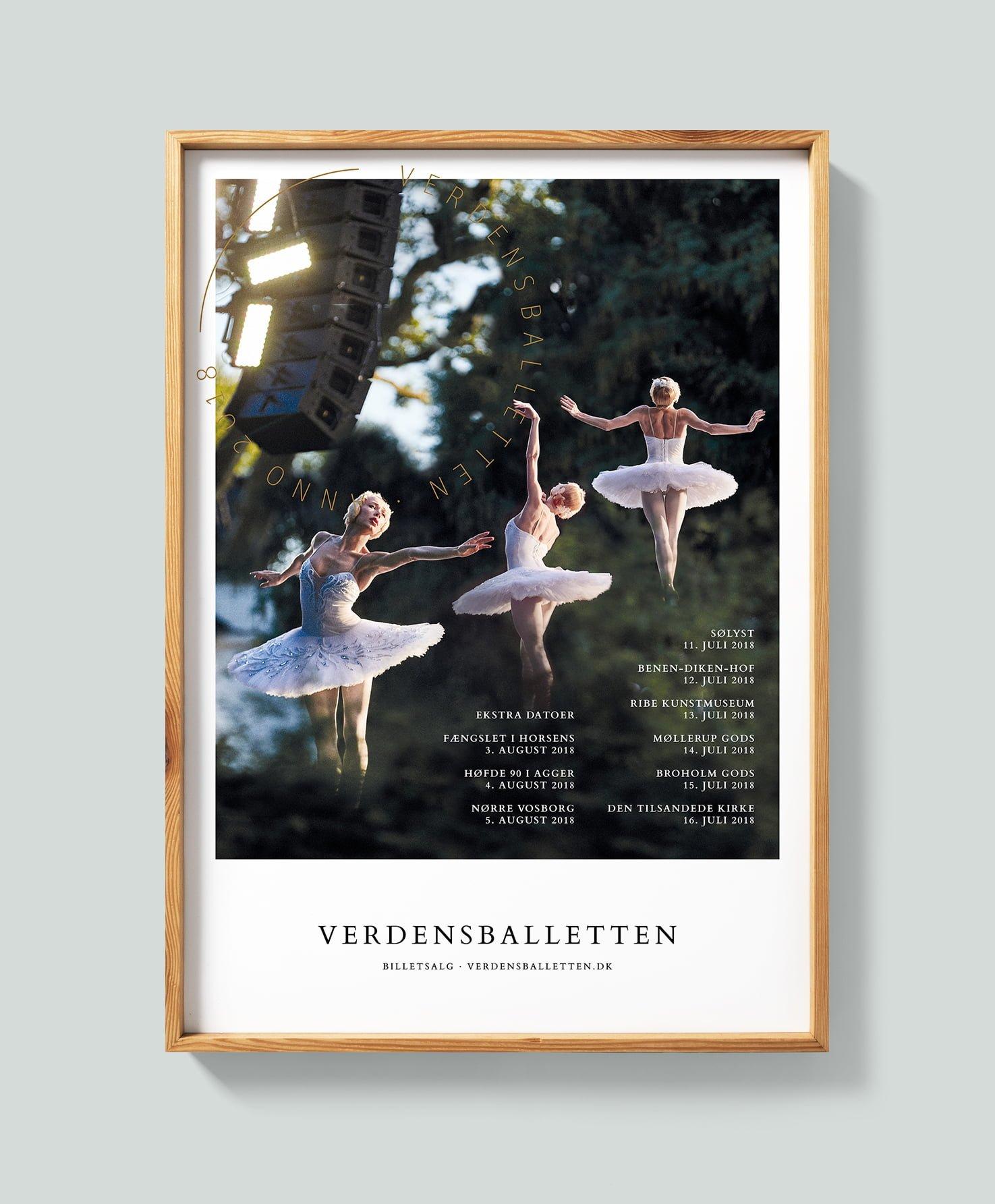 Verdensballetten_mockup poster_alle 2018 wood
